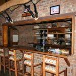 Lapa Bar counter 2