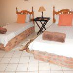 Bushbuck 2B - Single beds