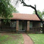 Nyala Room - outside